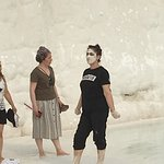 Pamukkale Thermal Pools Foto