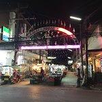 Lamai Night Plaza Foto