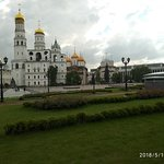Ascension Church MOSCOW