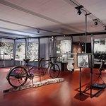 Vue intérieure Vélo Tandem_Photo ARTEO Architectures