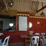 Photo of Mayas Native Garden Restaurant