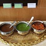 Foto de Shayona Restaurant