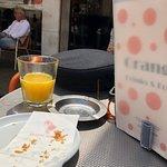 Foto de Orange Bar