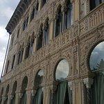 Foto van Ristorante Villa Crespi