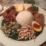 Foto de Laka Leke Restaurant