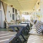 Katharos Lounge Vegan Meze Bar照片
