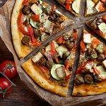 Вкуснейшая пиццца