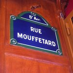 Photo of Rue Mouffetard Market