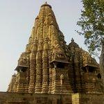 Photo of Khajuraho Temples