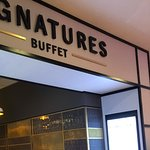 Signatures Buffet, Merrylands