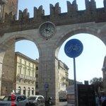 صورة فوتوغرافية لـ Piazza Brà