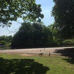 Foto de West Park, Wolverhampton