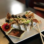 Dashi Sushi Subs
