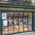 Photo of Original Bakewell Pudding Shop