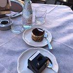 Cafe Pasticceria Gamberini Fotografie