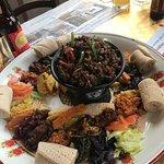 Foto di Addis Ristorante & Pizzeria