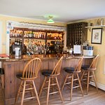 Red Clover Inn's Bar