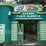Foto de Bosque Zoo Fabio Barreto