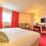 Golden Tulip Paris CDG Airport Villepinte
