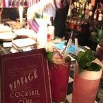Photo of Vintage Cocktail Club