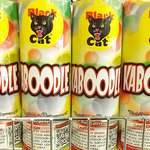 The Thing features Black Cat Fireworks year round!