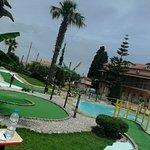 Photo de Fantasy Mini Golf