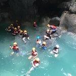 Foto de Planet Action Adventure Day Tours