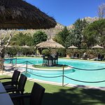 Laguna Restaurant Bar and Pool - open for everyone to enjoy