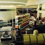 ภาพถ่ายของ The Riverside Museum of Transport and Travel