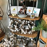 Lots of great gifts to buy too