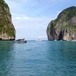 Maya Bay Φωτογραφία