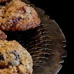 Skipped a meal? Then Ubuntu breakfast cookies is just for you