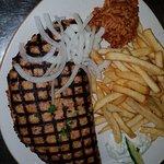 Restaurant Kreta Foto