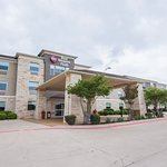 Best Western Plus Killeen/Fort Hood Hotel and Suites