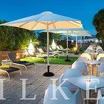 Hotel Silken Ramblas Barcelona Photo