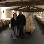 Bordeaux Wine Trails Photo