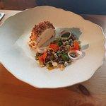 Foto di The Marram Grass Cafe