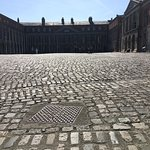 Foto van Dublin Castle