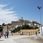 Foto de Castle of Ibiza