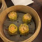 杭州小龍湯包照片