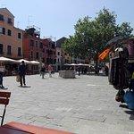 Foto di Campo Santa Margherita