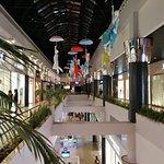Foto van Amoreiras Shopping Center