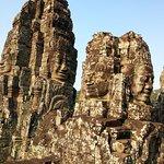 ภาพถ่ายของ Angkor Thom