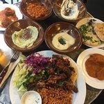 Bilde fra Habibi Restaurant