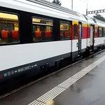 صورة فوتوغرافية لـ Basel Main Station