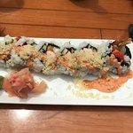 Фотография Wasabi's Sushi Bar