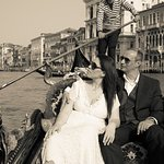 A magic capture of time of Maria and Lefteris, make last the memories forever!