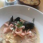 Stockholm Fisk resmi