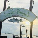 Foto de Snook's Bayside Restaurant