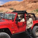 Dan Mick's Guided Jeep Tours Foto